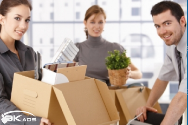 The house removals service in Woking