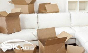 London House Removals